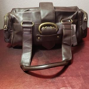 *!!!Reduced!!!* NWT MNG accessories Satchel